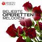 Compilation Beliebte operettenmelodien avec Wiener Volksopernorchester / Orchester der Wurttembergischen Staatsoper / Harry Pleva / Jörn Wilsing / Karl Millöcker...