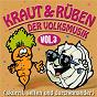 Compilation Kraut & rüben, vol. 3 avec Michael Schanze / Marianne & Michael / Johannes Heesters / Orchester Gert Wilden / Jimmy Makulis...