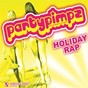 Album Holiday rap de Party Pimpz