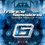 Compilation Drizzly trance sessions vol.6 avec Sami Saari / Denga & Manus / Mr.Phillips / DJ Tommyboy / Vicky Devine, Saphara...