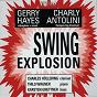 Album Swing explosion de Charly Antolini / Gerry Hayes