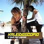 Album O que faz vibrar de Kaleidoscopio