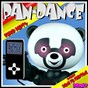 Compilation Pan-dance super party avec Magnum / Ninja Dance / DJ Dado, Light / Bi Bit / Bubbles...
