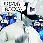 Album Bocca de Jd Davis