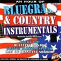 Album An hour of bluegrass & country instrumentals de Nashville Session Musicians
