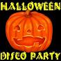 Compilation Halloween disco party avec 220 Volt / Doktor Noize DJ / DJ Dado, Light / Rosso Profondo / Shorty...