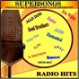 Compilation Radio hits avec Mad Dog / Supersongs / E Motion / Gamble & White / Kylie...