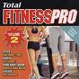 Album Total fitness pro volume 2 de Fitness Band
