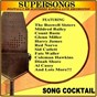 Compilation Song cocktail avec Supersongs / Glenn Miller / Johnny Hodges Orchestra / Red Norvo / The Boswell Sisters...