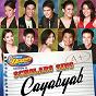 Compilation Pinoy Dream Academy, Season 2: Scholars Sing Cayabyab avec Apple / Bugoy Drilon / Laarni Lozada / Van / Liezel Garcia...