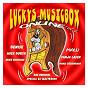 Compilation Lucky's musicbox online avec Oliver Scheiring / Malú / B Olden, J Relin / Bert Olden / Denise...