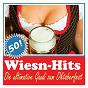 Compilation 50 wiesn-hits - die ultimative gaudi zum oktoberfest avec Franz Lambert / Helmut / Die Dominos / Wolfgang Ambros / Michael Morgan...