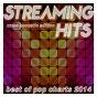 Compilation Streaming hits - best of pop charts 2014 avec George Michael / Kenny Jonson / Bob Geldof, Midge Ure / Epic Alliance / Benjamin Levin, Adam Noah Levine, Johan Karl Schuster...