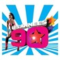 Compilation 100% hits - années 90 avec Keziah Jones / Dr Alban / Robin S / Danzel / Los del Mar...