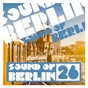 Compilation Sound of berlin, vol. 26 avec Marcapasos / Sound of Berlin 26 / Keøma / Florian Paetzold / Claptone...