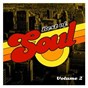 Compilation Best of soul, vol. 2 avec The Doors / Norman Whitfield / The Undisputed Truth / The Temptations / Barrett Strong...