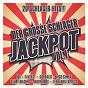 Compilation Der große schlager jackpot, vol. 1 avec The Gypsies / Ibo / Fantasy / Sqeezer / Captain Jack...