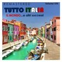 Compilation Tutto italia, vol. 8 - il mondo... e altri successi avec Adriano Celentano / Fontana / J Fontana / Meccia, Fontana / Jimmy Fontana...