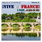 Compilation ¡vive la france!, vol. 9 - à paris... et plus de hits avec Jacques Brel / Yves Montand / Gilbert Bécaud / Catherine Sauvage / Léo Marjane...