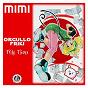Album Orgullo friki de Mimi