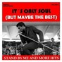 Compilation It's only soul (but maybe the best), vol. 1 - stand by me... and more hits avec Lamont Dozier / Glick / King / King, Leiber, Stoller / Leiber...