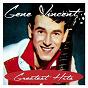 Album Greatest hits de Gene Vincent