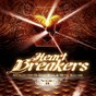 Compilation Heart breakers, vol. 2 (a collection of hard rock & metal ballads) avec Magica / Shakra / Doro / Axxis / Soil...