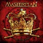 Album Time to Be King de Masterplan