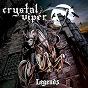 Album Legends de Crystal Viper