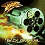 Album Back on trail (single) de Sinner