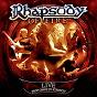 Album Live - from chaos to eternity de Rhapsody of Fire