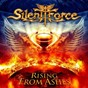 Album Rising from ashes de Silent Force