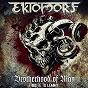 Album Brotherhood of man de Ektomorf