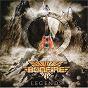 Album Legends de Bonfire