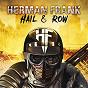 Album Hail&row de Herman Frank