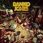 Album A rock supreme de Jones Danko