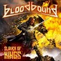 Album Slayer of kings de Bloodbound