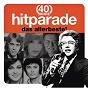 Compilation 40 jahre ZDF hitparade: das beste avec Roland Kaiser / Gunter Gabriel / Mary Roos / Costa Cordalis / Ingrid Peters...