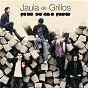 Album Todo lo que tengo de Jaula de Grillos