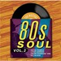 "Compilation The masters series: 80's soul vol.2 avec Phyllis Hyman / Odyssey / Earth, Wind & Fire / Aretha Franklin / Evelyn ""Champagne"" King..."