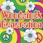 Compilation Woodstock generation avec Janis Joplin / The Byrds / Scott Mc Kenzie / Paul Simon / Art Garfunkel...