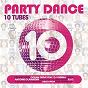 Compilation 10 tubes dance avec Crazy Frog / Ocean Drive / Helmut Fritz / Rio / Agnès...