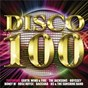 Compilation Disco 100 avec Rebbie Jackson / Earth, Wind & Fire / The Jacksons / Heatwave / Baccara...