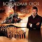 Album Gospel locomotion de Bo Katzman Chor