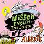 Album Nissen, englen og trut brumlesen de Alberte