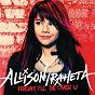 Album Friday I'll Be Over U de Allison Iraheta