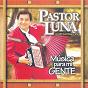 Album Música para MI gente de Pastor Luna