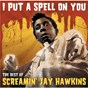 """Album I put a spell on you -  """"the best of"""" de Screamin' Jay Hawkins"""