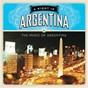 Compilation A night in argentina avec Virginia Luque / Carlos Gardel / Juan D Arienzo Y Su Orquesta Tipica / Sexteto Tango / Astor Piazzolla Y Orquesta...