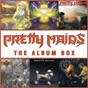 Album The album box de Pretty Maids